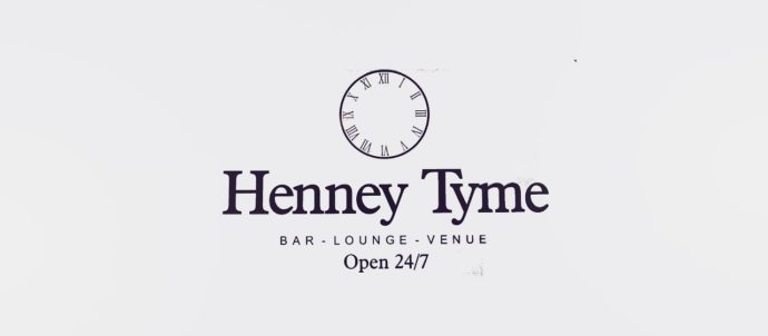 HenneyTyme Bar & Lounge