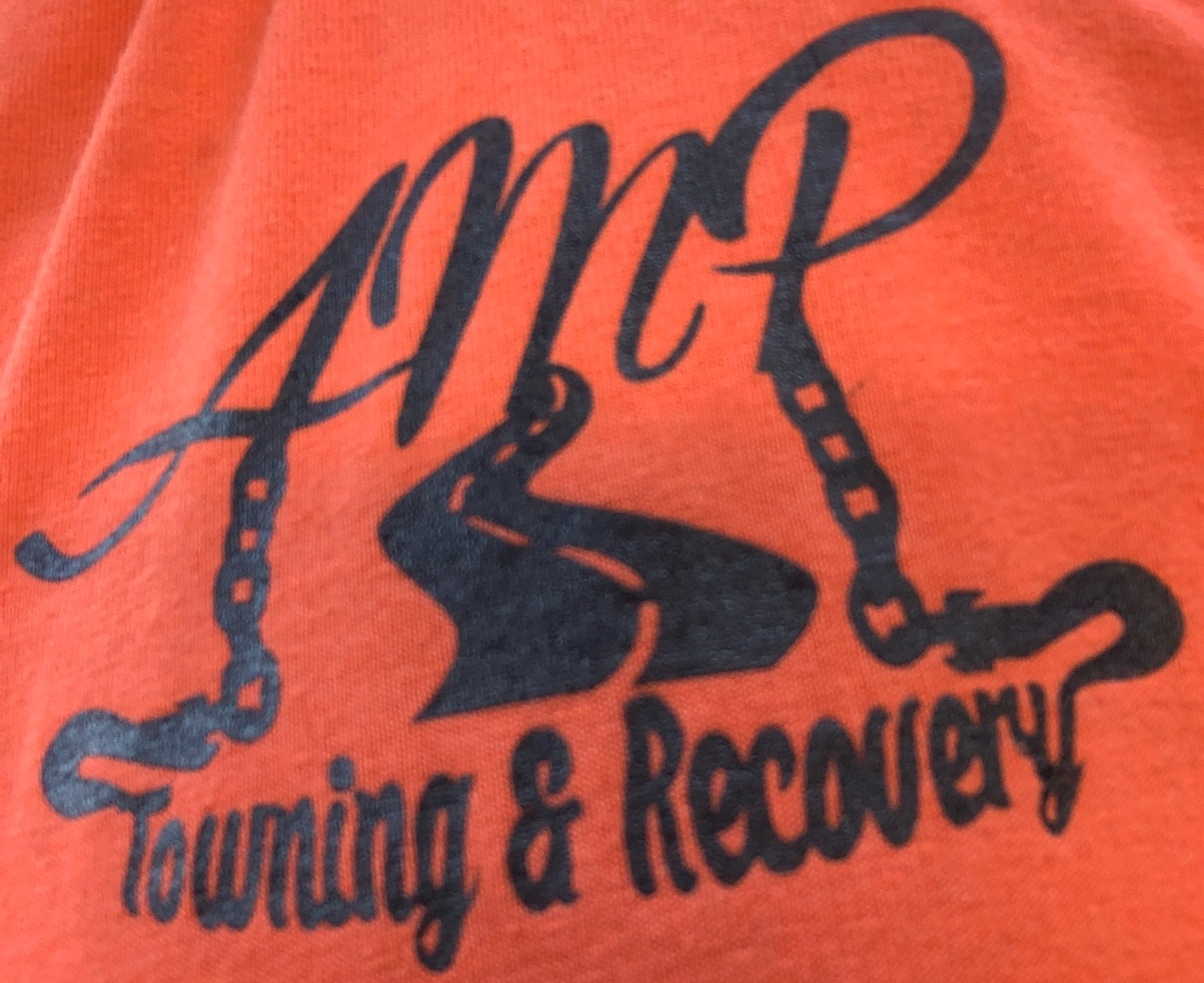 Amp Towing Services